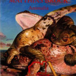 Katalog Animalia, Matthias Brock (k)